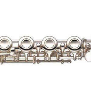 فلوت کلید دار یاماها ساز بادی موزیک دلشاد