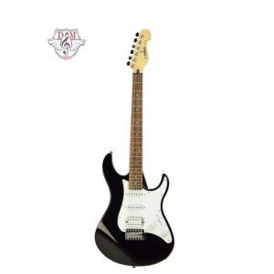 پکیج گیتار الکتریک Yamaha EG112GPII Black