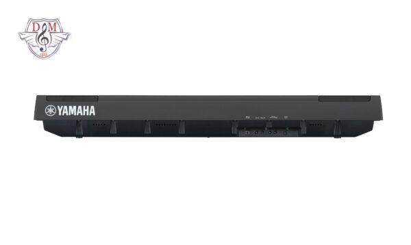 پیانو دیجیتال Yamaha-P125-B