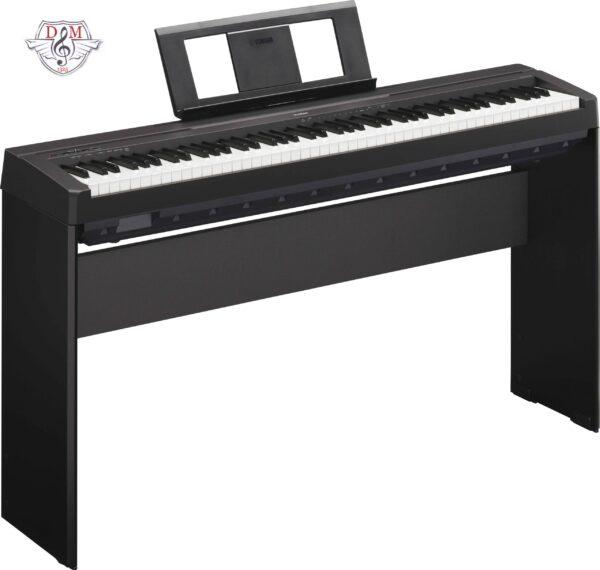 پیانو دیجیتال Yamaha-P45-B