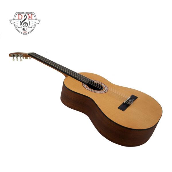 گیتار کلاسیک پارسی مدل Parsi-M2