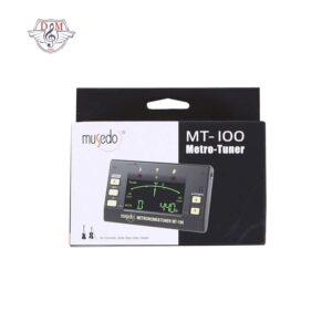 تیونر-مترونوم Musedo-mt100