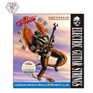 سیم گیتار الکتریک Alice-A506