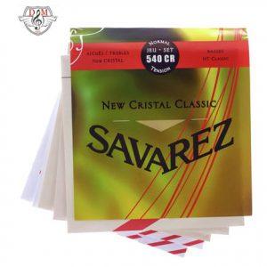 سیم گیتار کلاسیک Savarez-540CR
