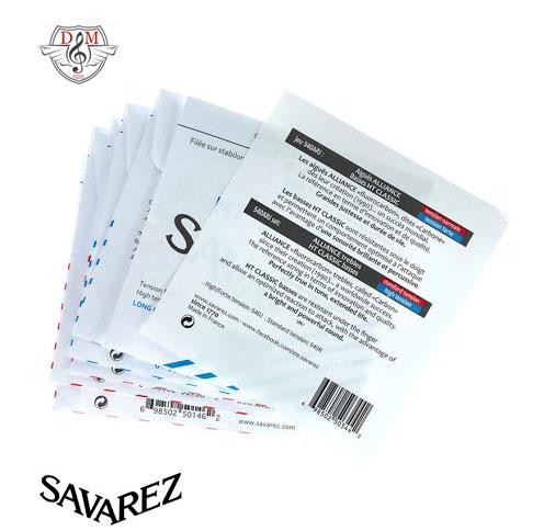 سیم گیتار کلاسیک Savarez-540ARJ
