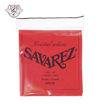 سیم گیتار کلاسیک Savarez-570CR