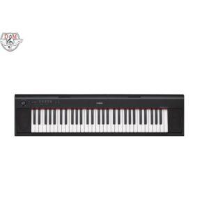 پیانو پرتابل دیجیتال موزیک دلشاد فروش آنلاین np12 piano