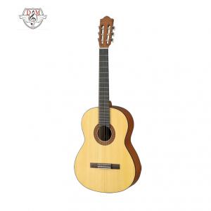 گیتار Yamaha C40 M مات کلاسیک موزیک دلشاد
