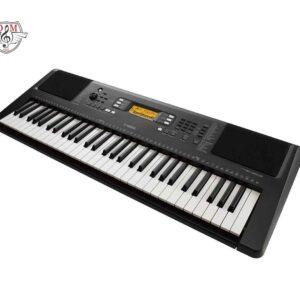 کیبورد یاماها E363 موزیک دلشاد فروش آنلاین کیبورد آموزشی
