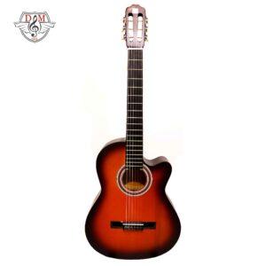 گیتار ایرانی دیاموند موزیک دلشاد فروش آنلاین لوازم موسیقی گیتار ایرانی