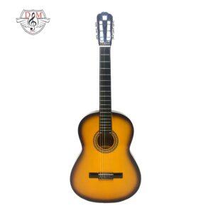 گیتار کلاسیک دیاموند سایز ۴/۴