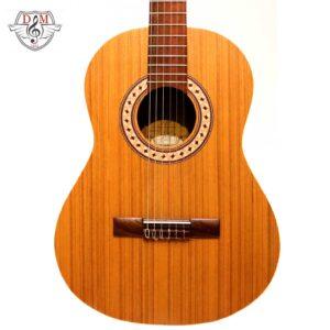 گیتار کلاسیک پارسی مدل Parsi-M5 سایز۳/۴