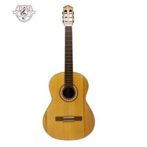 گیتار پارسی M7 موزیک دلشاد گیتار ایرانی فروش آنلاین