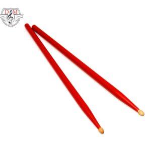 چوب درامز Drum Fire-Red