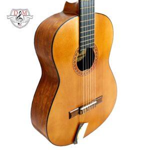 گیتار کلاسیک دلشاد مدل DM1 طرح ۱
