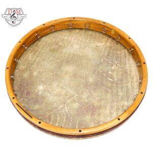 دایره هاپا قابل کوک