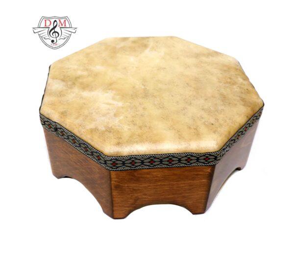 طبلک چوبی پادوک
