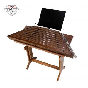میز سنتور چوبی آوا