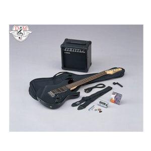 پکیج گیتار الکتریک یاماها مدل  Yamaha ERG121C