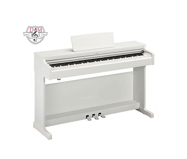 پیانو دیجیتال Yamaha-YDP 164 White