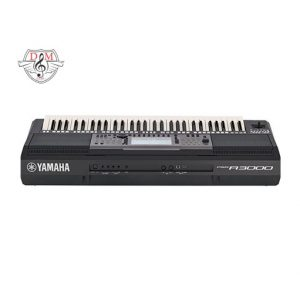 کیبورد یاماها مدل Yamaha PSR A3000 03