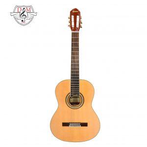 گیتارسانتانا قهوه ای jpg5