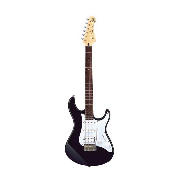 گیتار Yamaha pacifica 012