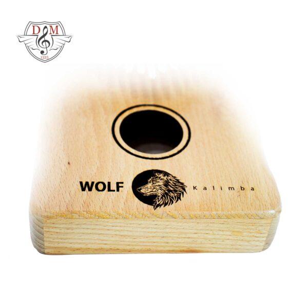 کالیمبا Wolf طرح ۱