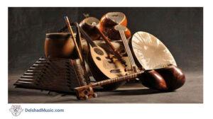 دستگاه ها و گوشه های موسیقی سنتی ایران