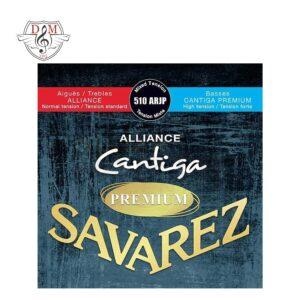 سیم گیتار کلاسیک Savarez-510 ARJP