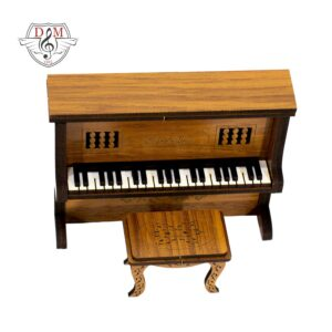 پیانو دیواری مینیاتوری