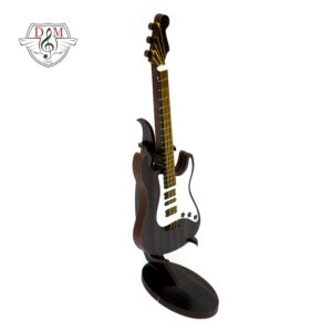 گیتار الکتریک مینیاتوری کوچک