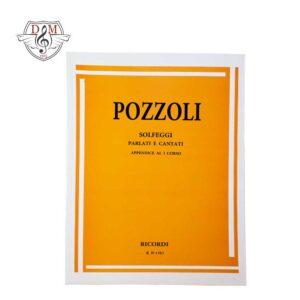فایل صوتی کتاب آموزش سلفژ پوزولی