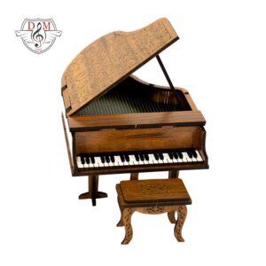 پیانو رویال مینیاتوری