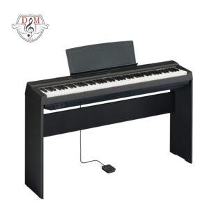 پیانو دیجیتال Yamaha P-125