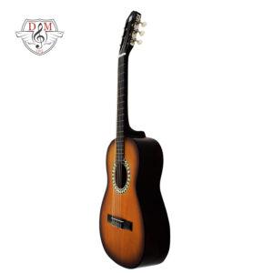 گیتار کلاسیک دیاموند سایز ۳/۴