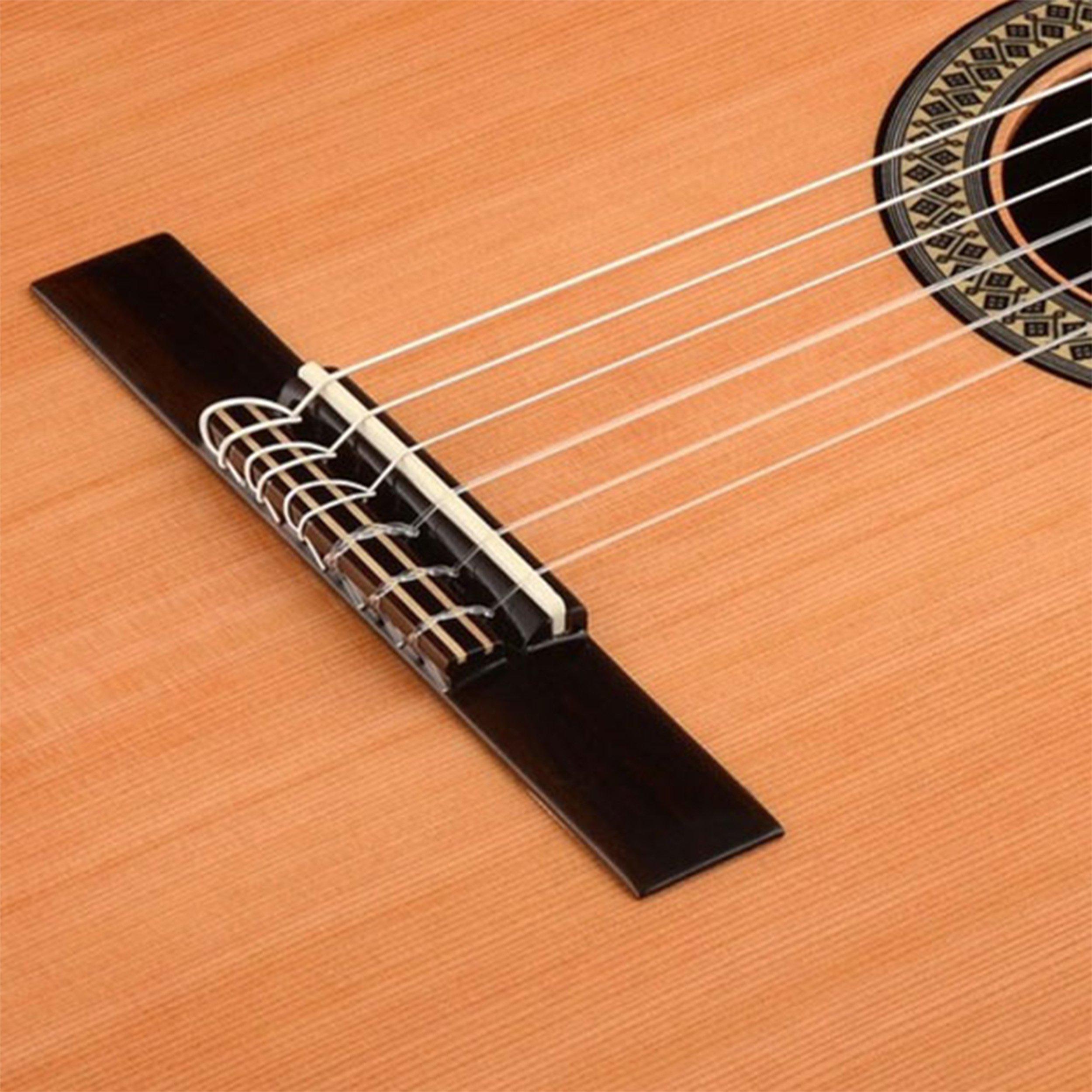 انتخاب سیم مناسب برای ساز | سیم گیتار