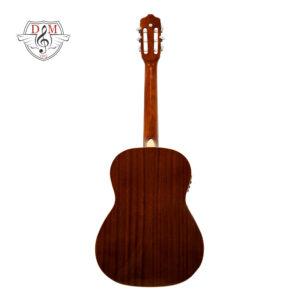 گیتار کلاسیک Ventura پیکاپ دار