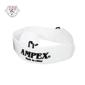 بند سایدرام Ampex رنگ سفید