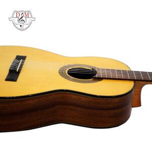 گیتار کلاسیک پالادو مدل CG80 4/4