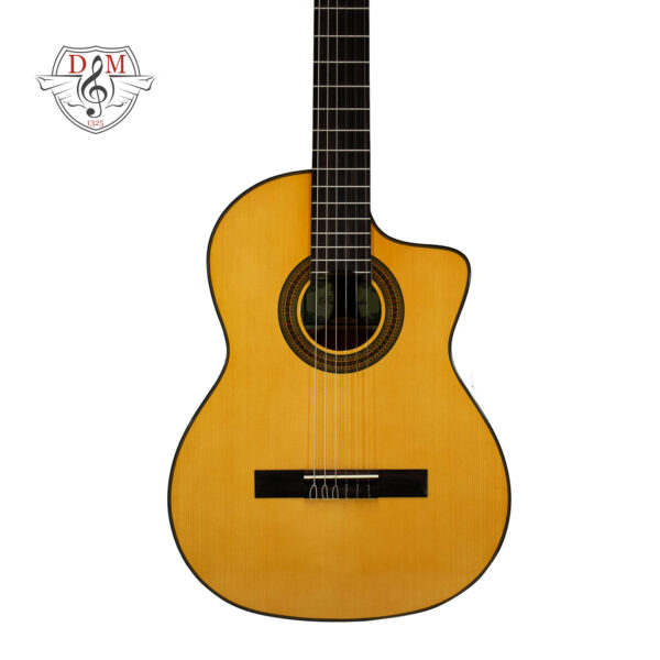 گیتار کلاسیک پالادو مدل CG80 Cut 4/4