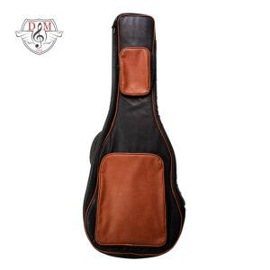سافت کیس گیتار کلاسیک مدل دلشاد طرح ۱