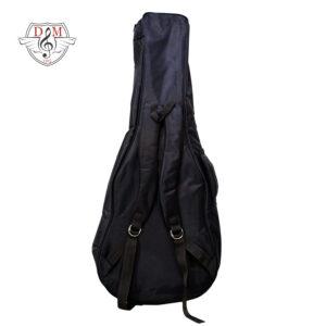 سافت کیس گیتار کلاسیک مدل دلشاد طرح ۲